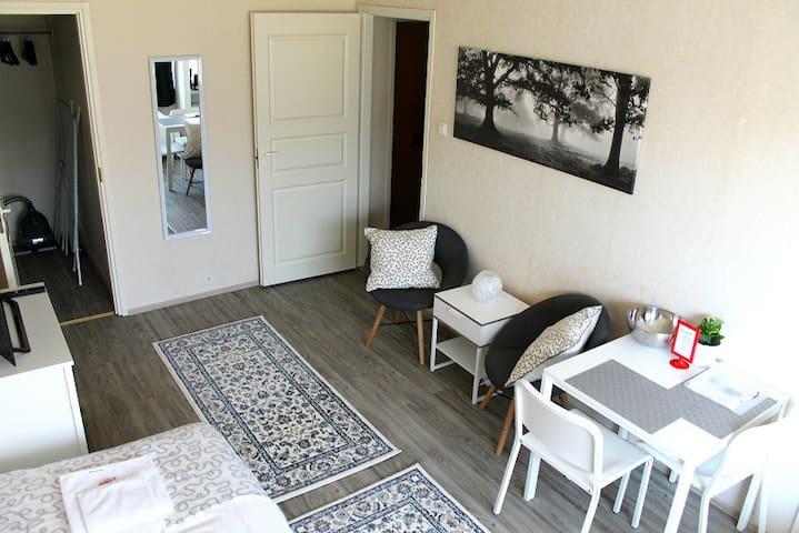 Cozy studio / 1-2 persons - Joensuu - Apartment