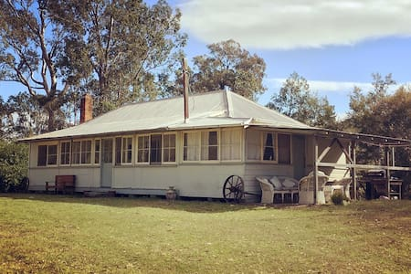 Charming country cottage - Dungog  - บ้าน