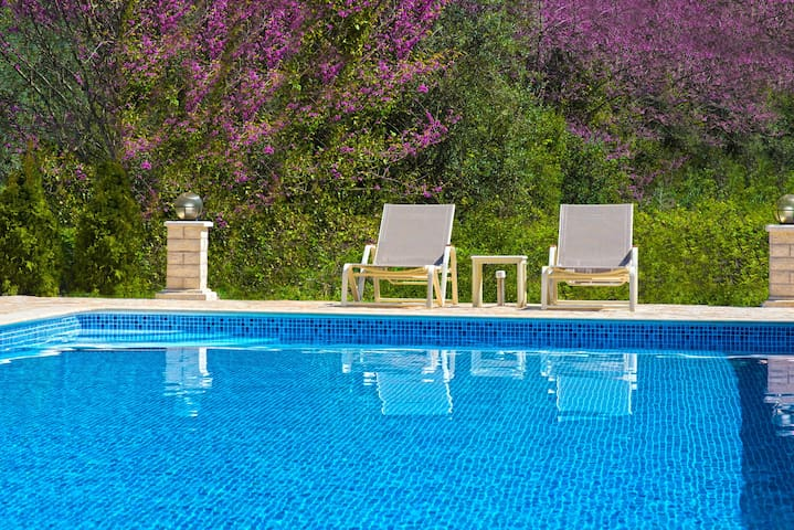 Gea Villas apartment - Lefkada - Appartement