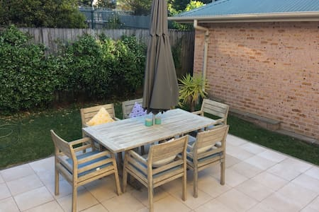 Northern Beaches Family Home - Close to Beach! - Elanora Heights