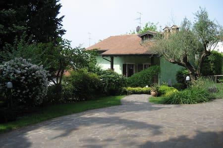 "Appartamento ""Casa Zinzi Tua"" - Sommacampagna"