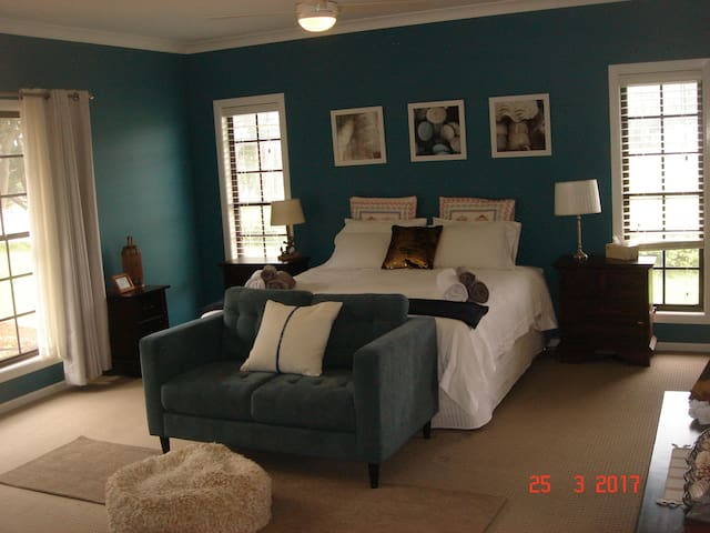 Country retreat - Ewingsdale - Haus