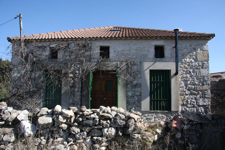 Habitación en casa Boutique, centenaria