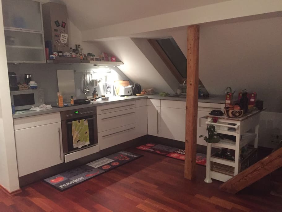 3 zimmer whg hannover n he hbf apartments for rent in for Zimmer hannover