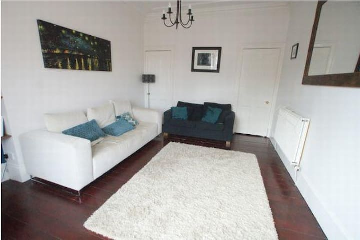 Fantastic westend traditional 1 bed - Glasgow - Appartement