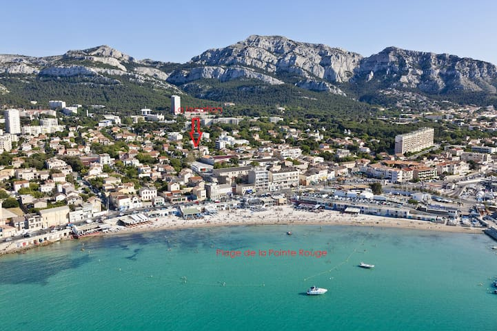 Airbnb Marseille Vacation Rentals Places To Stay Provence