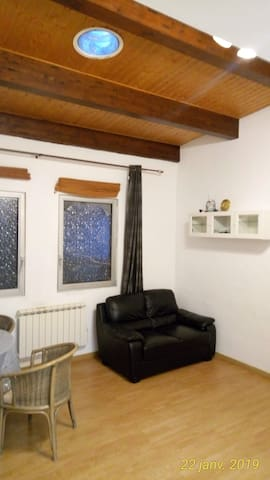 One bedroom flat - Divonne-les-Bains