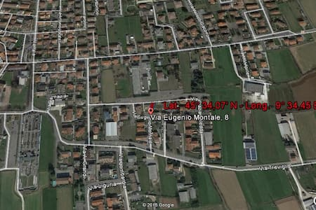 Appartamento Melograno - Pontirolo Nuovo - Apartment - 2