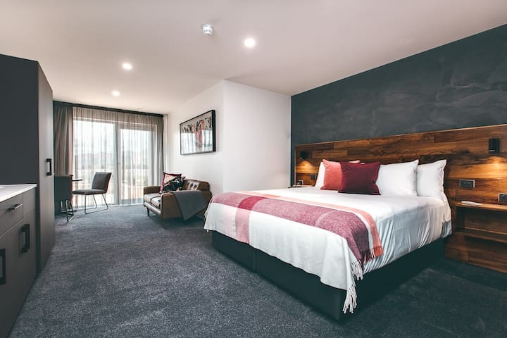 Maylands Lodge Brownell Rooms