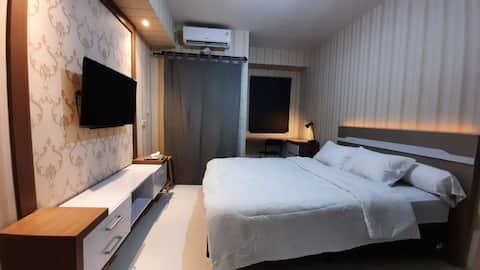 Nice & Minimalist Apartment