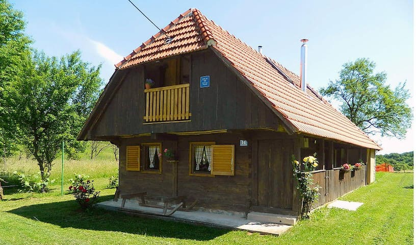 "Holiday house ""Martinscak"" - Gornji Velemerić - บ้าน"