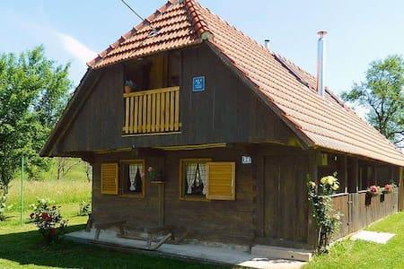 "Holiday house ""Martinscak"" - Gornji Velemerić"