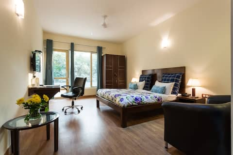 Luxury AirBnB on Golf Course Road Gurgaon