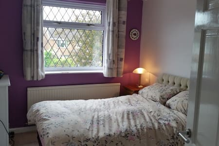 Double Room - Netherton