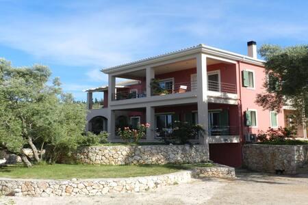Villa Maria ,apartment