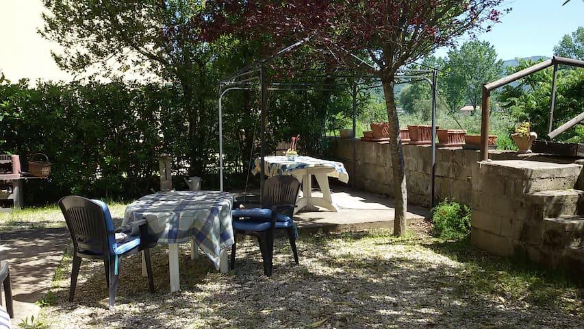 Casa vacanze Tuoro - Tuoro sul Trasimeno - Wohnung