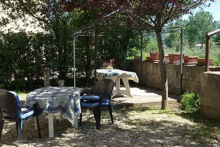 Casa vacanze Tuoro - Tuoro sul Trasimeno - Huoneisto