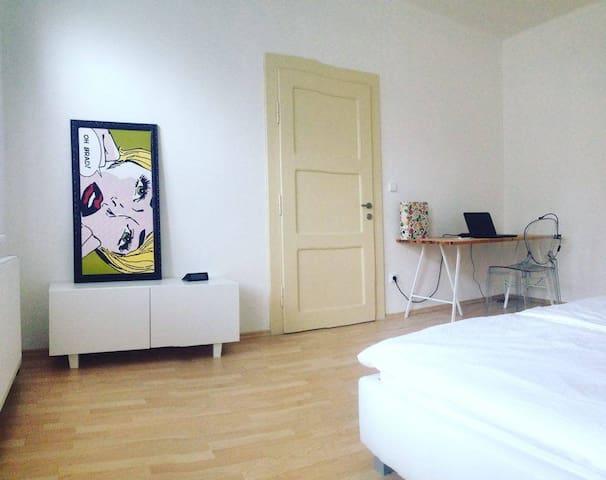 Městský apartmán - Milevsko - Appartement
