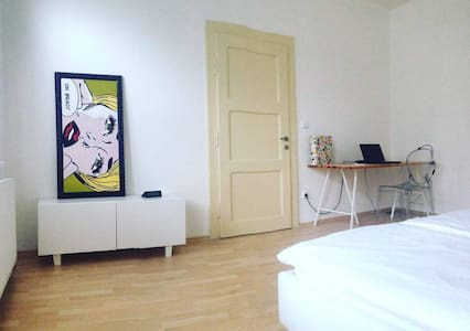 Městský apartmán - Milevsko - Lakás
