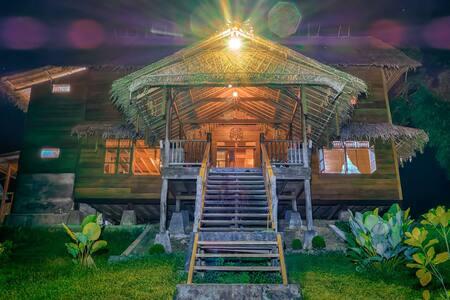 Uma Aileppet Mentawai - Room 3