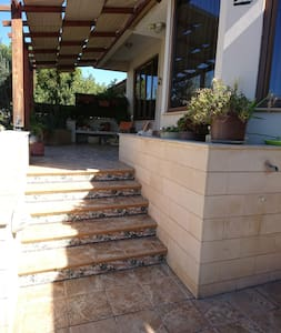 Cozy comfortable home near UNI. - Nicosia - Huis