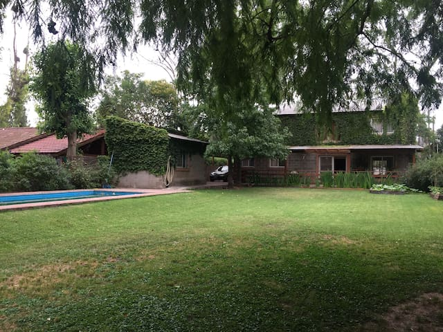 Amadeus hostel