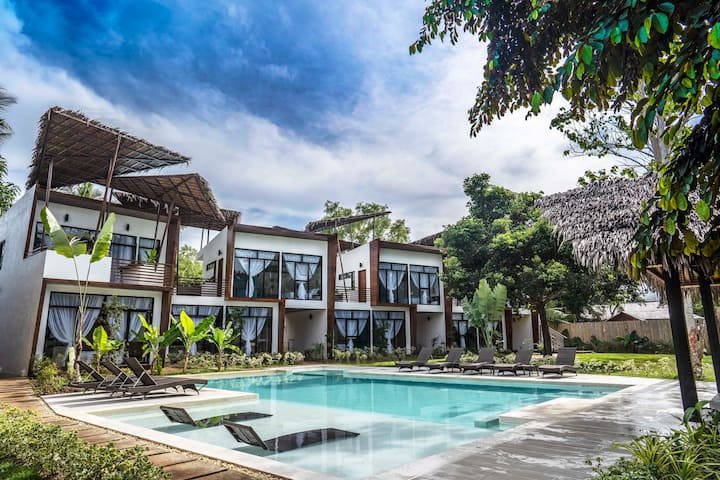 Bird of Paradise Bohol Resort Boutique hotel
