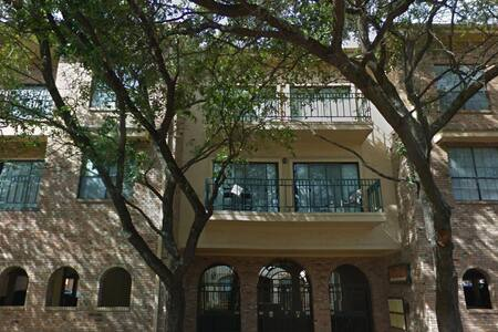 Perfect Private Room, super close to Downtown & UT - Austin - Wohnung