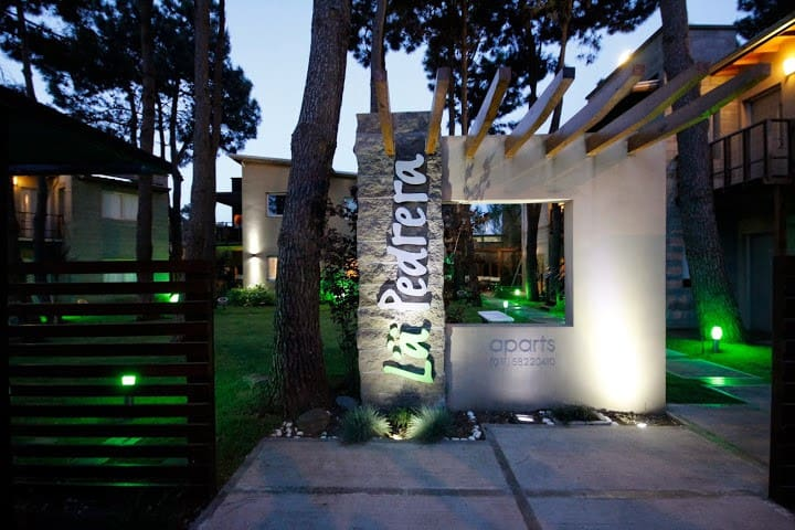 LA PEDRERA PINAMAR - Pinamar - Serviced apartment
