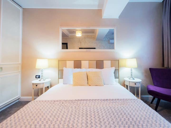 Standard Room - Brater Luxury