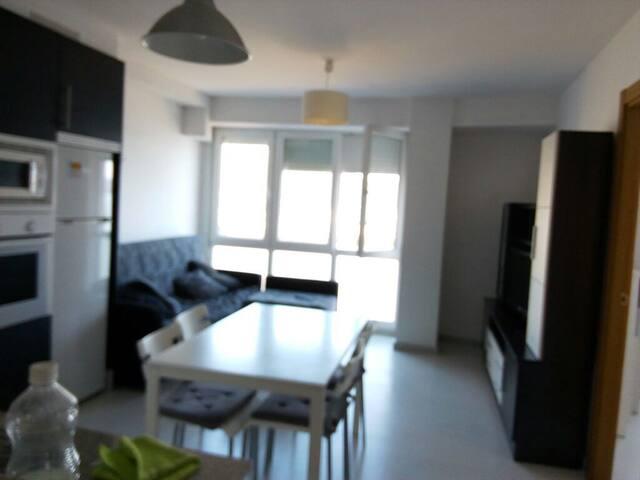 Apartamento Muros - Muros - Apartment