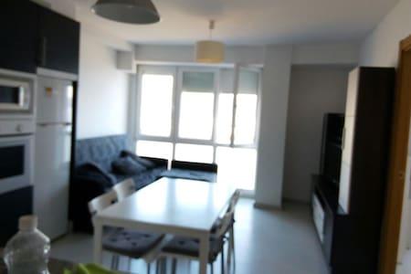 Apartamento Muros - Muros - Wohnung