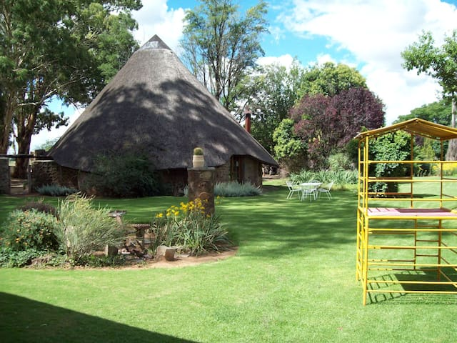 MEMORY RANCH FARM ACCOMMODATION TROMPSBURG