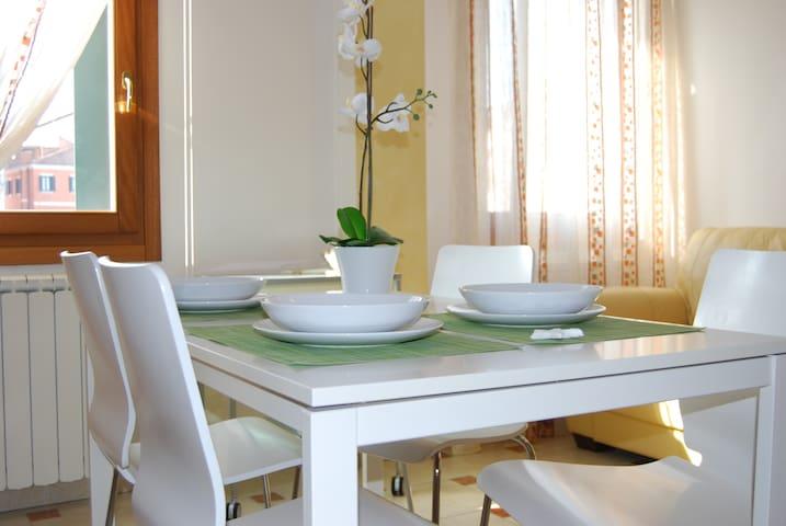 Casa Taccheo - Chioggia - Wohnung