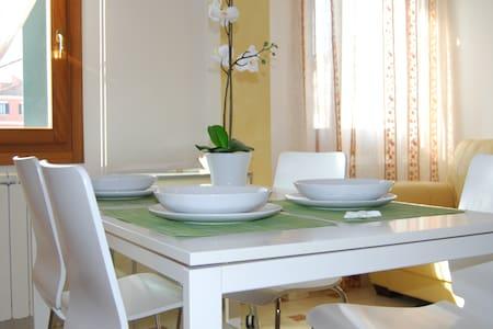 Casa Taccheo - Chioggia - Lejlighed