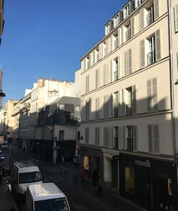 top 20 7th arrondissement vacation rentals, vacation homes & condo ... - Cfa Cuisine Ile De France