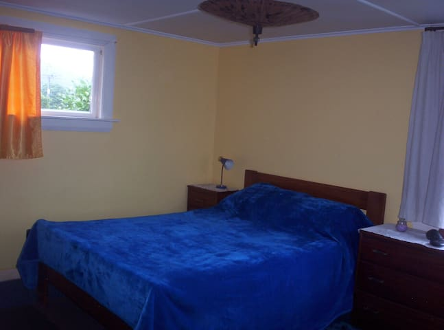 Quiet privacy - Greymouth - Ev