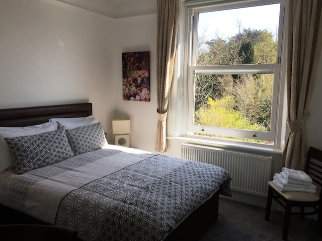 Croham Park Bed & Breakfast - Room 4