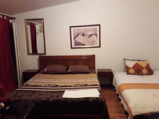 Luka apartment 4
