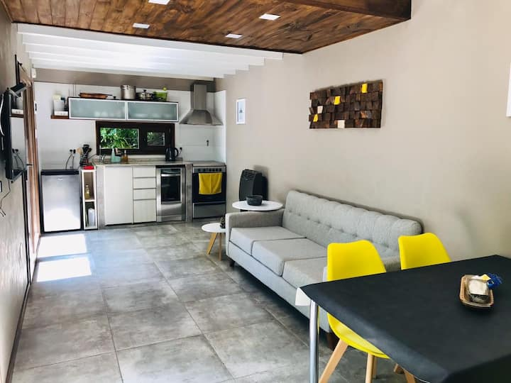 Moderno bungalow a minutos del centro de Bariloche