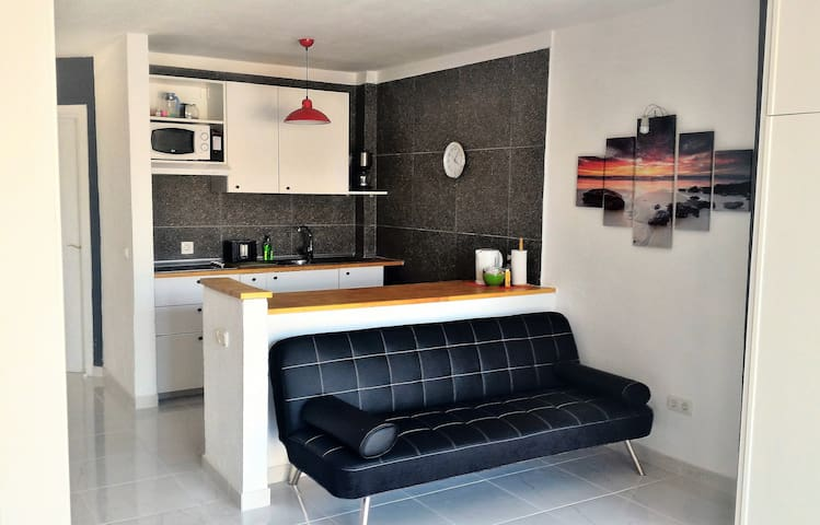 Apartment in Costa Adeje, Parque Royale, Tenerife