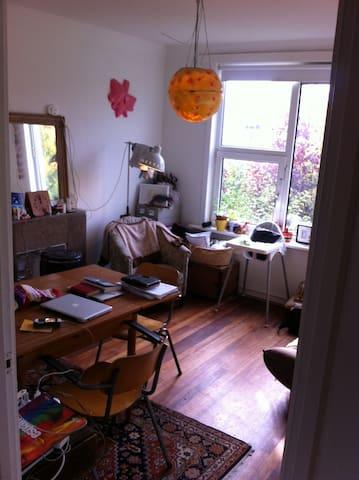 Apartment in sixties flat - Groningen - Lejlighed