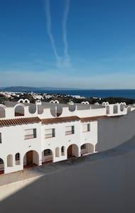 Casa Costa, Mojacar playa townhouse - Mojácar - Szeregowiec