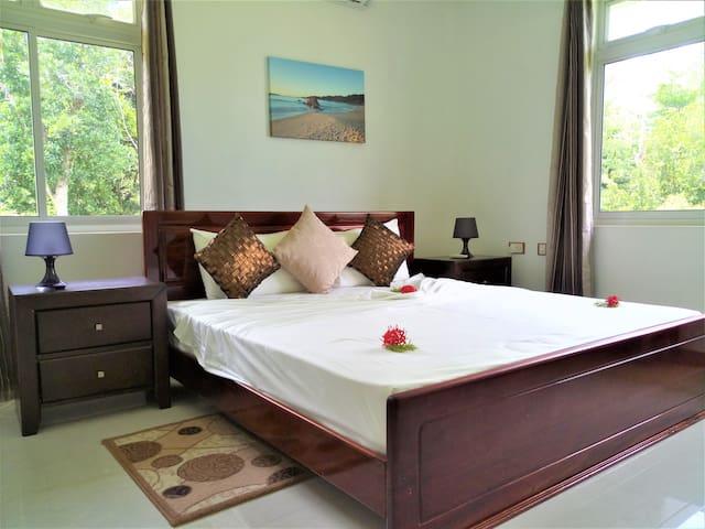 Wyn Villa - Anse La Blague - Vila