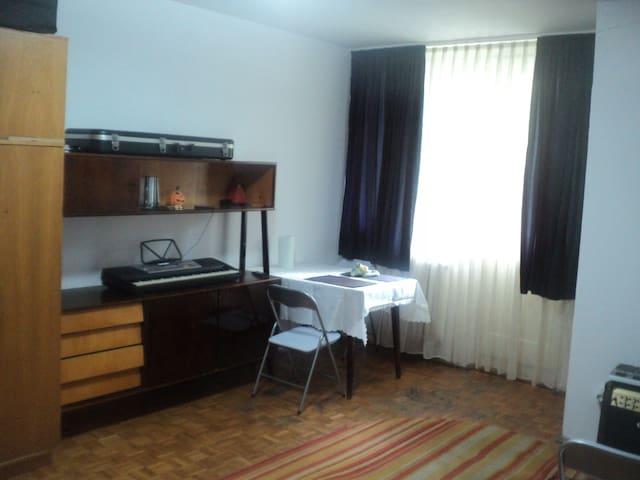 Apartment @Untold Festival - Cluj-Napoca - Apartmen