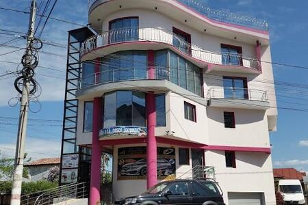 Smartica Residence Room regim Hotelier - Bacău