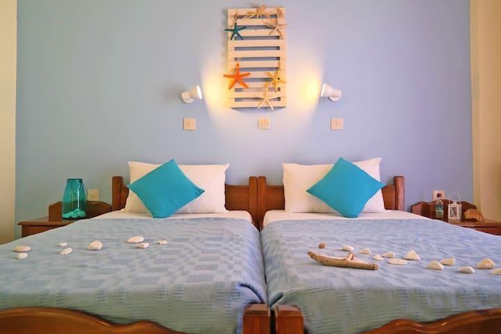 IL GUSTO - Agios Prokopios - อพาร์ทเมนท์