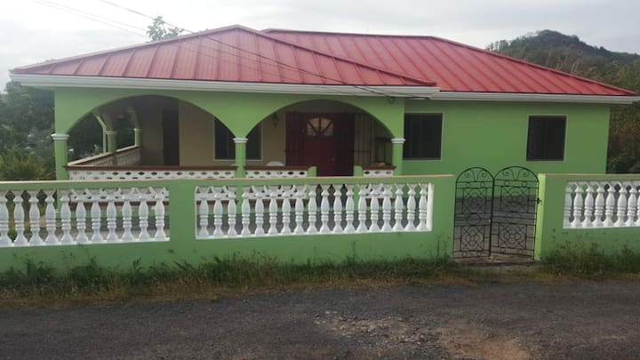 Entire home in Laborie, St Lucia