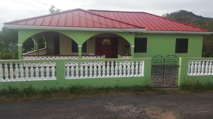 Entire home in Laborie, St Lucia