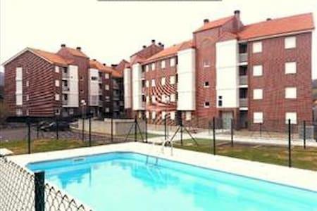 Apartamento con encanto Laredo,Badames